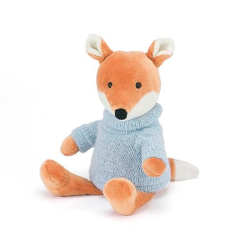 Toastie Fox