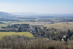 Poynings, West Sussex (Neil_Leighton) Tags: trees church sussex nationalpark spring village hamlet southdowns poynings newtimberhill fulkingescarpment southdownsnationalpark sussexcontryside