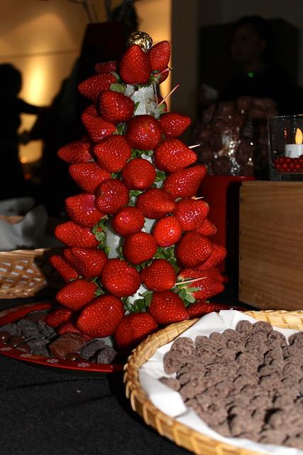 Champagne & Chocolat 2015