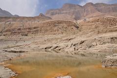 Sinkholes - Dead sea (Laufer Izhar) Tags: israel desert deadsea sinkholes