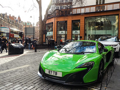 Mclaren 650S (DarrenAutos) Tags: wallpaper london art beautiful car amazing chelsea ferrari harrods knightsbridge mclaren hd bugatti lamborghini spotting 650s shmee150 darrenautos