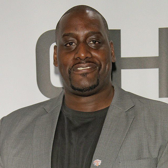 Rest In Peace ANTHONY MASON!!!  ANTHONY MASON, a muscular, bellicose forward whose bruising play helped the Knicks reach the National Basketball Association finals in 1994, died early Saturday morning in Manhattan. He was 48. Anthony George Douglas Mason