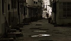Street (Hernan Piera) Tags: blackandwhite man blancoynegro silhouette walking photography photo calle alley walks foto photographer image pic silueta fotografia hombre imagen fotografo caminando camina callejn hernanpiera