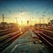 Sun on Rails