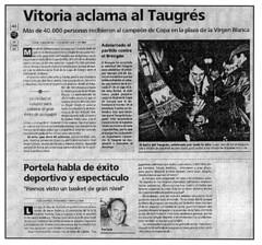 Copa del Rey 95