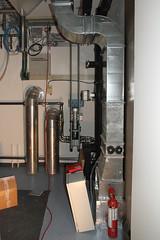 Umbau CHEOPS Lab_CSH-UniBE-Sylviane Blum-10