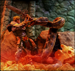 Masters of the Universe Classics - He-Man [Snake Armor] (Ed Speir IV) Tags: man classic television monster toy toys actionfigure tv fight power action snake cartoon battle fantasy armor hero classics figure dio sword warrior series animated serpent masters he universe motu exclusive mattel diorama heroic heman eternia 200x venom pincher mastersoftheuniverse giantsnake grayskull snakemen mattycollector motuc snakearmor kinghssss