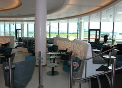 """51st & Green""   Business Lounge                                      Dublin Airport (Flame1958) Tags: dublinairport deltaairlines aerlingus unitedairlines americanairlines businesstravel biztravel 210716 0716 2016 executivelounge 51standgreen 51stgreen"