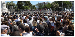 Nice attack | Attentat de Nice (Roland Macri) Tags: france nice europe hommage fra promenadedesanglais victimes attentat premierministre france|france comspu nice|nice