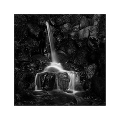 * Fluidity of Kyoto * (^soulfly) Tags: longexposure falls water fluid kyoto japan arashiyama canon5dmark2 ef1740mm landscape elements earth rocks