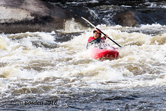 _D5A1101 (James Borden) Tags: west whitewater kayak branch falls abel penobscot