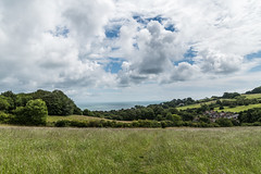DSE_1693 (alfiow) Tags: clouds shanklin sandown