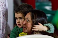 Iam y Liliana (Alvimann) Tags: boy woman baby kids digital canon kid mujer women nios nio mujeres canoneos babyboy varon canon550d canoneos550d alvimann