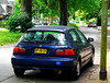 Honda Civic 1.5 CX (denniselzinga) Tags: honda civic hatchback usspec nphh64