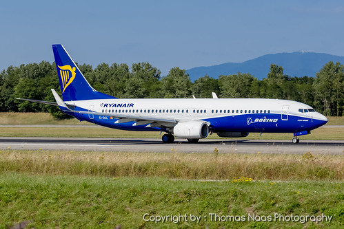 EI-DCL : Dreamliner C/S