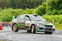 DSC_6999 (Salmix_ie) Tags: park ireland car sport club hotel championship nikon rally sunday border july stages lee motor 10th nikkor pallets connacht motorsport sligo 2016 d7100 pacenotes