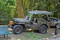 Jeep Willys MB (Maurizio Boi) Tags: jeep willys mb 4x4 fuoristrada allroad awd 4wd military militare car auto voiture automobile veicolo old oldtimer classic vintage vecchio antique