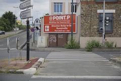 Tout Droit (.Rgsoixantedixhuitclan.) Tags: tag 93 handstyle cli saeio