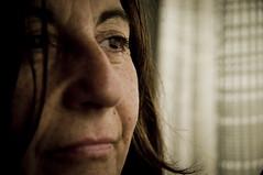 Profundidad (Sergio Casal) Tags: portrait woman remember retrato age profundidad