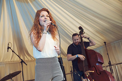 Zoe Gilby @ Mostly Jazz Festival 2 (preynolds) Tags: musician music festival concert birmingham raw dof singing stage gig livemusic jazz noflash singer moseley doublebass bassplayer mark2 moseleyprivatepark tamron2470mm canon5dmarkii frontwomen counteractmagazine mostlyjazz2016