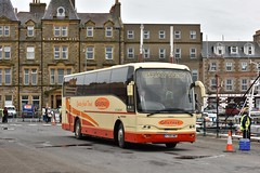 Y709HWT (southlancs) Tags: poke jonckheere wallacearnold volvob10m grayway orkneybuses