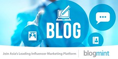 Join the Best Blogging Community | Blogmint (blogger_engagement) Tags: bloggers required blogging community content marketplace
