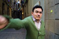 Barcelona, Spain (DannyBoy_28) Tags: colour streetphotography street photography barcelona spain espanyol streetphotographybarcelona streetphotographyspain spaniard culture portrait streetportrait environmentalportrait europe streetphotographyeurope abhishekdani nikon d7000