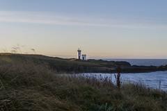 Elie Lighthouse (Ashleyarr-) Tags: elie elielighthouse ladystower fife scotland seascape forth rubybay nature landscape
