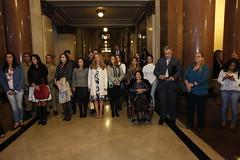 _C0A3464 (Tribunal de Justia do Estado de So Paulo) Tags: abertura da campanha corao azul tribunal de justia tjsp palacio