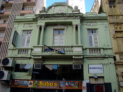 Babu's (Gijlmar) Tags: brasil brazil brasilien brsil brasile brazili portoalegre  riograndedosul amricadosul amricadelsur southamerica amriquedusud urban city janela venster finestra okno fenster window ventana fentre ablak