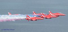 Bray_RedArrows_2 (Anhedral) Tags: redarrows brayairshow2016 flyby airdisplay