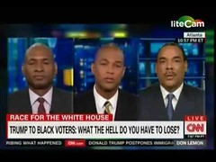Charles Blow: Anyone Supporting Trump is Supporting a Bigot (Download Youtube Videos Online) Tags: charles blow anyone supporting trump is bigot