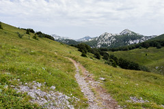 DSC07029 (Ivan Peek) Tags: velebit zavizan alan zavian planinarenje planina hiking mountain summer backpack sony rx1r croatia sightsee rocks panorama panoramas seaside sun heat sunset horse stars sky green vegetation climbing landmark landmarks travel love