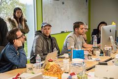 zurbwired2016-10-12 (ZURBinc) Tags: 24hours jonnemeth jordanhumphreys zurb zurbwired zoranpesic bayarea campbell coffee content event foundation marketing nonprofit productdesign sketches zurbwired2016