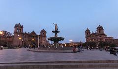Per - Cuzco (Nailton Barbosa) Tags: peru per cusco cuzco plaza de armas praa main square hauptplatz            prou                horn nmst rynek gwny