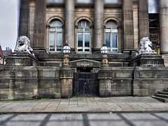 Leeds Town Hall, UK, 27082016 JCW1967 OPE (7) (jcw1967) Tags: leedstownhall leeds townhall architecture city urban historical hdr oloneo photofxlab