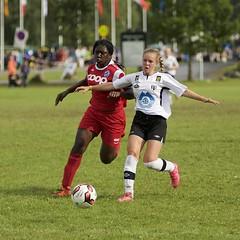 Norway Cup 2016-22 (Helge Gundersen) Tags: norwaycup football soccer fotball jenter grei blindheim girls