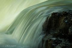 Sunwapta Falls, Jasper National Park (fernechino) Tags: alberta canada canadianrockies icefieldsparkway jaspernationalpark sunwaptafalls waterfall
