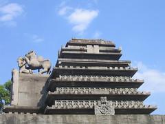 KALASI Temple photos clicked by Chinmaya M.Rao (30)