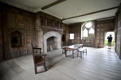 Shropshire - Shrewsbury, Stokesay Castle (Agnieszka Eile) Tags: uk wales shropshire shrewsbury stokesay