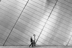 Diagonal (t-a-i) Tags: pattern voigtlnder bordgisenergytheatre ireland 7rii sony7rii voigtlandernoktonclassicsc35mmf14 walking sony voigtlander35mmf14 35mm a7r2 35mmf14 grandcanalsquare streetphotography a7rmkii architecture building candid street voigtlander sonya7rii dublin sonyilce7rm2 people voigtlandernoktonclassicsc35mmf14 a7rii voigtlnder35mmf14 ilce7rm2 countydublin ie
