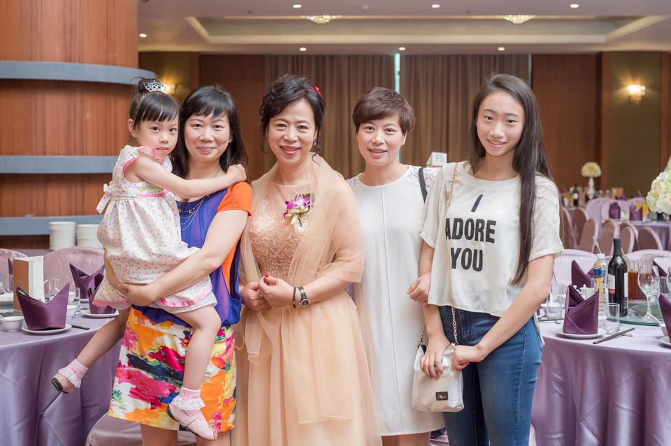 台南婚攝 桂田酒店 婚禮紀錄 G & S 098