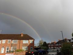 2016_10_170007 (Gwydion M. Williams) Tags: rainbow coventry britain greatbritain uk england warwickshire westmidlands