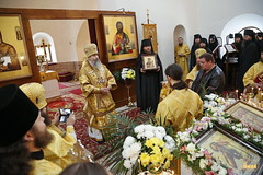 144. The Laying of the Foundation Stone of the Church of Saints Cyril and Methodius / Закладка храма святых Мефодия и Кирилла 09.10.2016