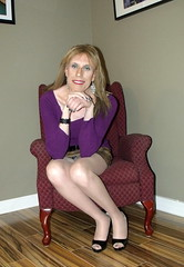 March 2016 (49) (Rachel Carmina) Tags: cd tv tg ts trap tgirl trans tgurl sexy legs heels transvestite crossdresser