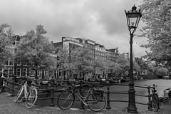 Keizersgracht Amsterdam (Tom van der Heijden) Tags: grachten canal amsterdam keizersgracht grachtengordel herenhuizen pakhuizen