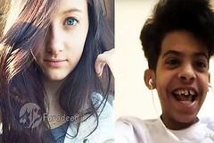 ماجرای ارتباط پسر بچه عربستانی با مدل آمریکایی (وبگردی) Tags: ابوسین ریاض شبکهاجتماعی عربستان کریستیناکراکت