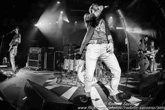 STRAY TRAIN - Alcatraz, Milano 19 October 2016  RODOLFO SASSANO 2016 19 (Rodolfo Sassano) Tags: straytrain concert live show alcatraz milano barleyarts slovenianband hardrock bluesrock lukalamut nikojug viktorivanovic juregolobic bobanmilunovic