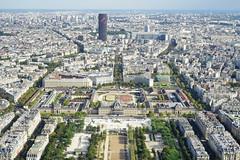 Paris Eiffel on the Top 12.9.2016 3810 (orangevolvobusdriver4u) Tags: 2016 archiv2016 france frankreich paris eiffel turm eiffelturm tower eiffeltower tour toureiffel