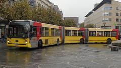 SRWT 5763 (Public Transport) Tags: vanhoolagg300 vanhool liège srwt tecliègeverviers autobus bus buses belgique bussen busen bussi busz publictransport